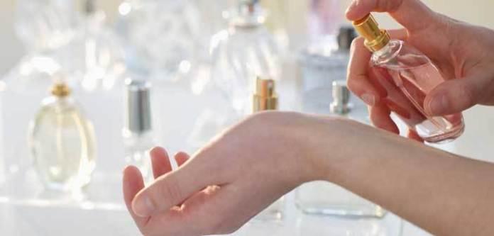 Parfümün Kalıcılığı Nasıl Arttırılır?