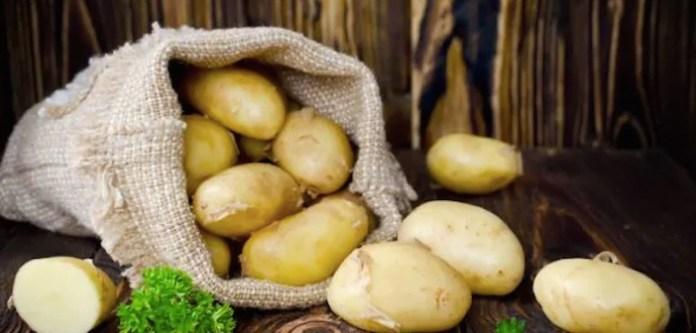 Patatesin Raf Ömrünü Artırmanın 5 Yolu