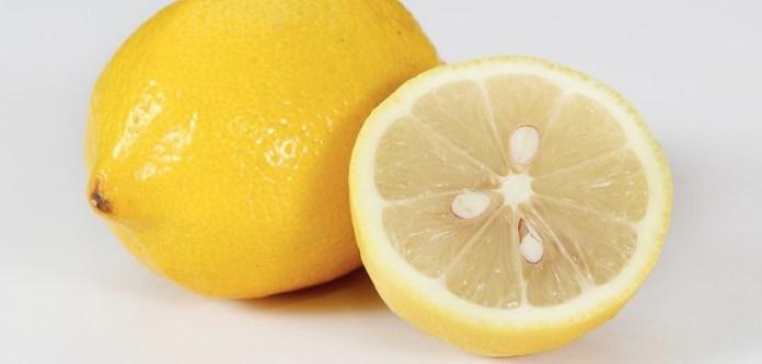 Limonun Mutfakta Çok Farklı Kullanımı