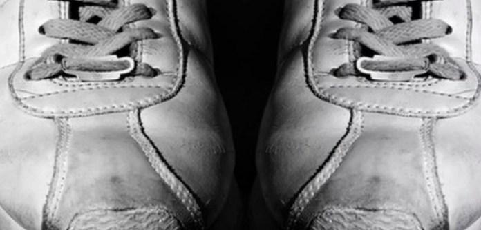 Deri Spor Ayakkabı Nasıl Temizlenir?