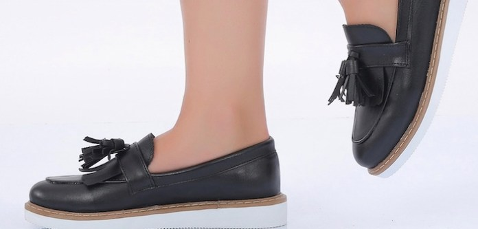 Deri Olmayan Ayakkabı Nasıl Genişletilir?