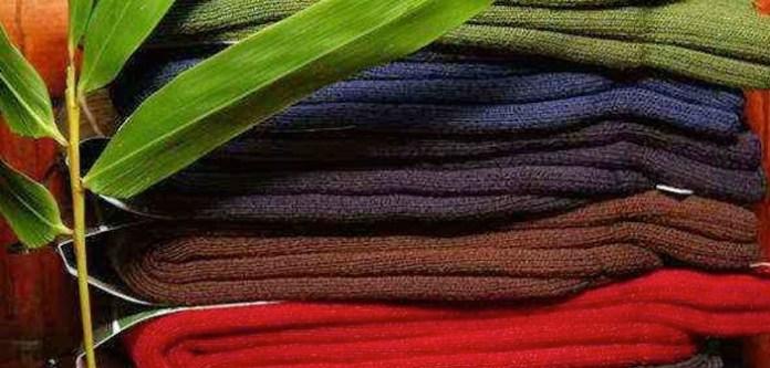 Bambu Giysiler Nasıl Yıkanmalı?