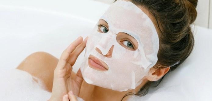 Kağıt Maskeyi Kendiniz Yapabilirsiniz