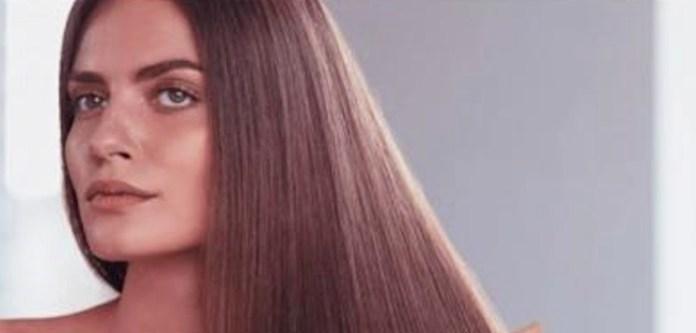 İnce Telli Saçları Kalınlaştırmak