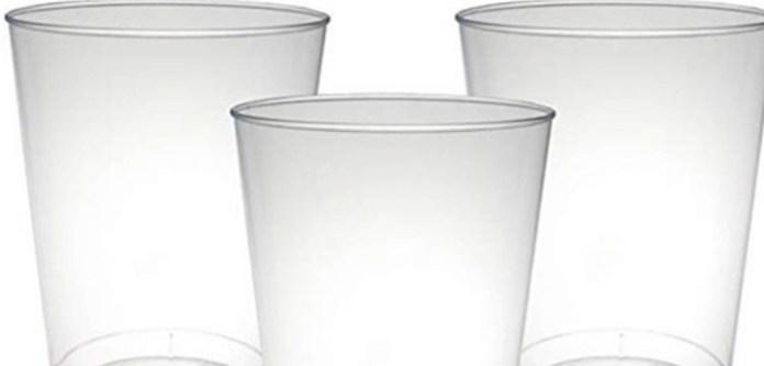 Şeffaf Plastik Nasıl Temizlenir?