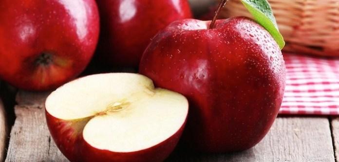Elma Limon Suyuyla Nasıl Dondurulur?