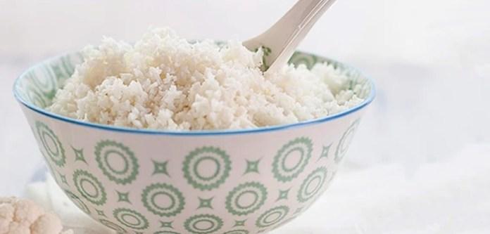 Karnabahar Pirinci Nasıl Yapılır?