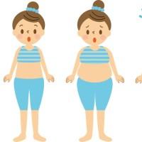أغرب أسباب زيادة الوزن