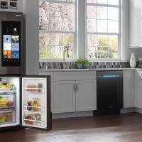 ما المكان الصحيح للثلاجة في المطبخ؟