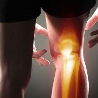 الحل للحد من ألم الركبة بعد الجري Knee pain