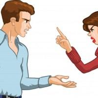 كيف تكتشف كراهية الزوج لزوجته؟