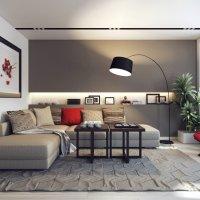 حيل لتوسيع الغرف الضيّقة في بيتك!