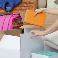 طريقة سهلة وبسيطة للتخلص مما لا تحتاجينه في منزلك