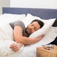كيف تستطيع إنقاص وزنك وأنت نائم؟!