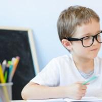 كيف تعلمين أن طفلك عبقريًا؟