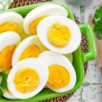 هل تناول البيض مفيد أو مضر بالصحة ؟