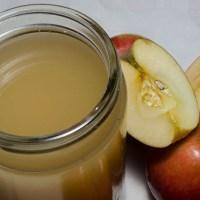 كيفية تحضير خل التفاح في المنزل بسهولة