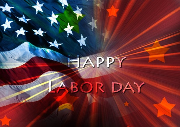 Image result for US Labor Day