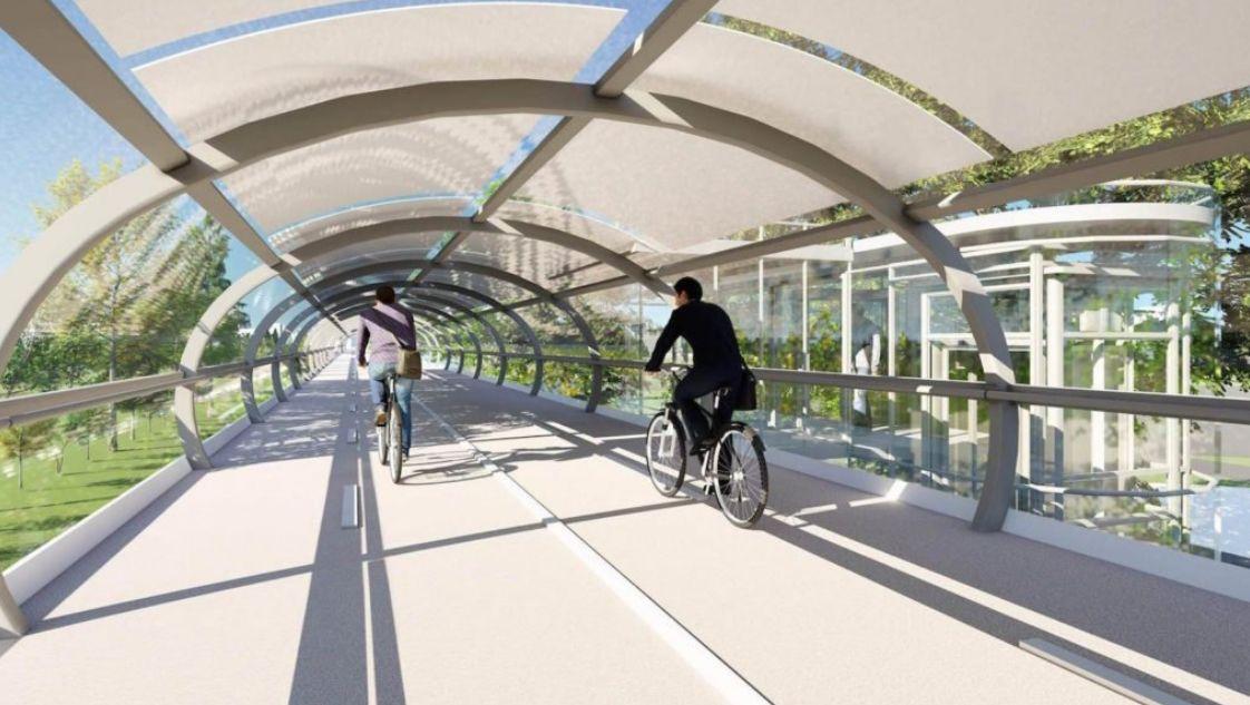 Bike & Car Sharing | Hayden Island