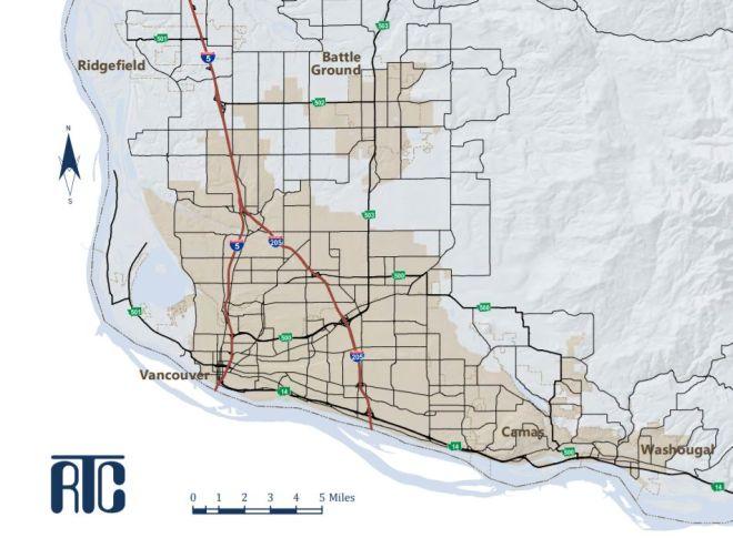 Regional Transportation Plan | Hayden Island