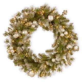 Christmas Wreaths Amp Garlands Hayes Garden World