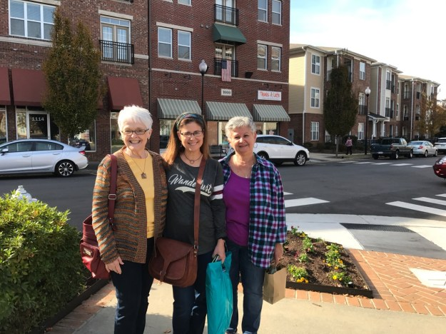 Shopping in Holly Springs, NC
