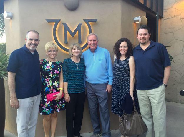 Mastro's Steakhouse Scottsdale AZ