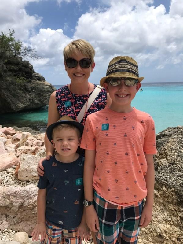 Disney Fantasy Curacao - Countryside Bus Tour Port Adventure