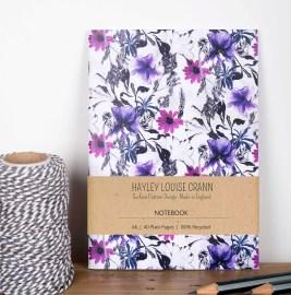 Purple Decay Notebook