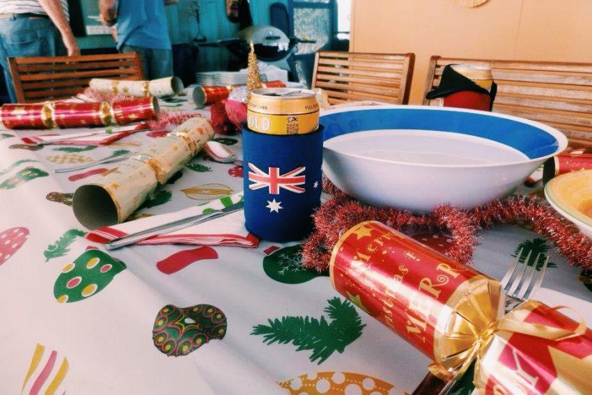 An Aussie Christmas