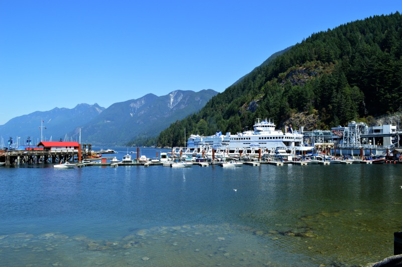 Bowen Island Day Trip from Vancouver, Canada