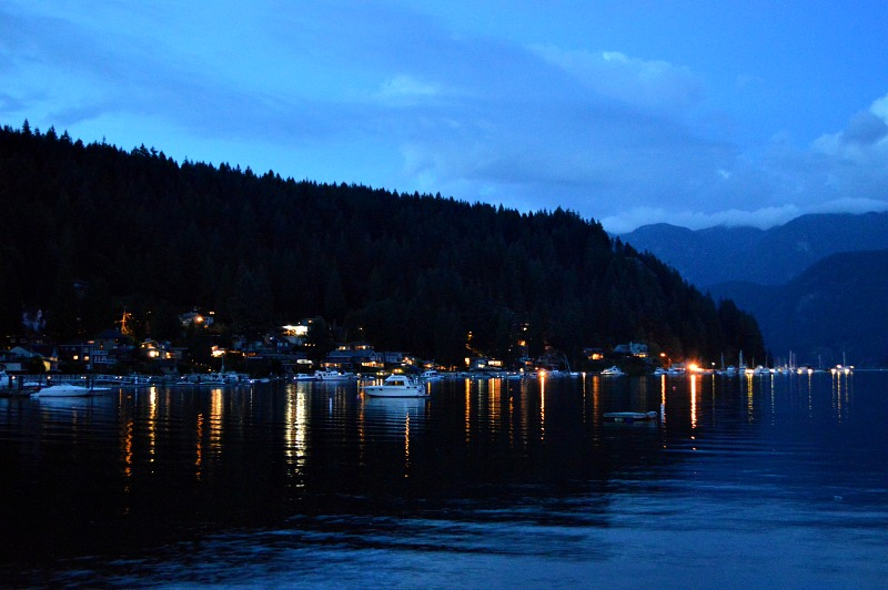 Deep Cove BC Photo: Vancouver Day Trips