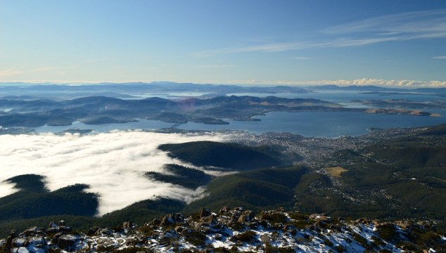 My Favourite Things To Do in Hobart, Tasmania