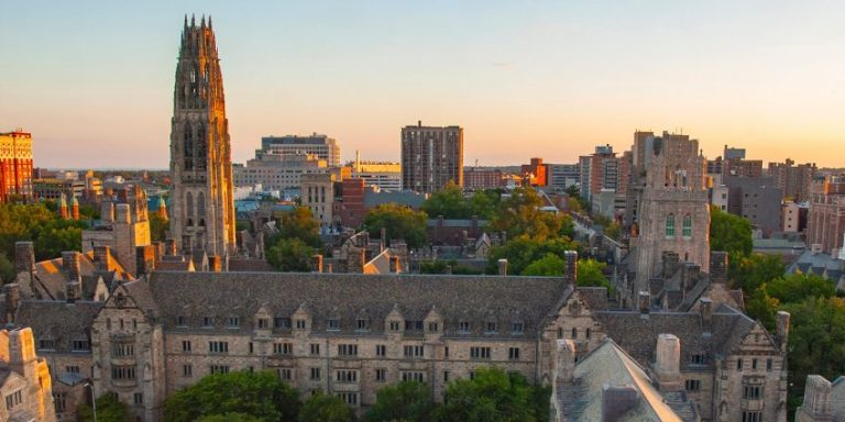 Where to stay in New Haven, Connecticut