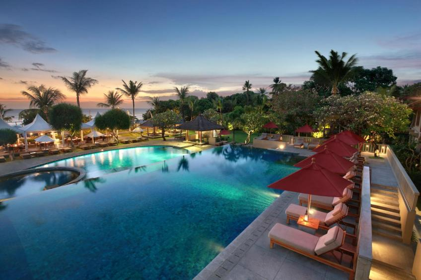 Bali Niksoma, one of the best Legian hotels