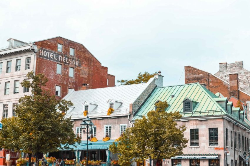 Visiting Montreal, Quebec and staying in an Airbnb is a must for your North America itinerary.