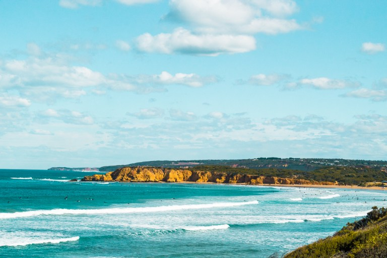 Melbourne day trips: Geelong and Torquay