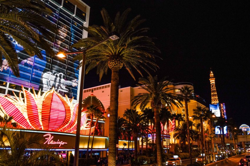 Las Vegas Alone Why I Recommend Travelling Solo To Las Vegas