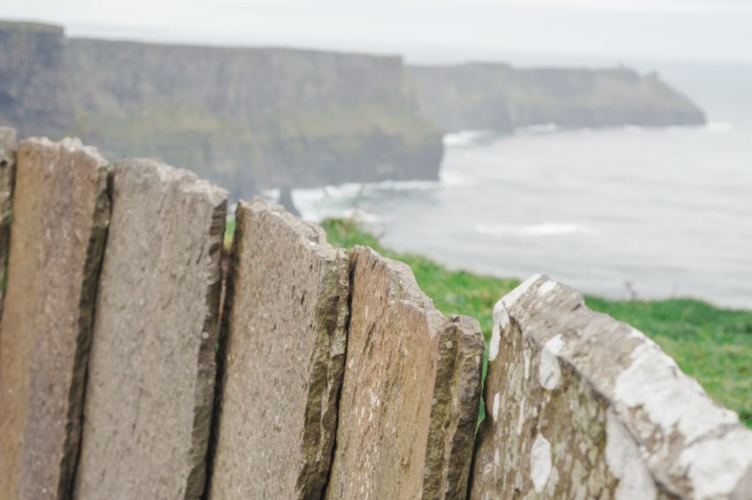 Cliffs of Moher day trip with Lally Tours