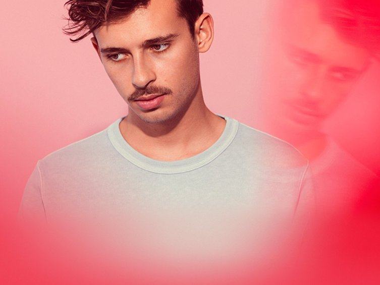 Another reason to love Australia: our fantastic musicians like Flume