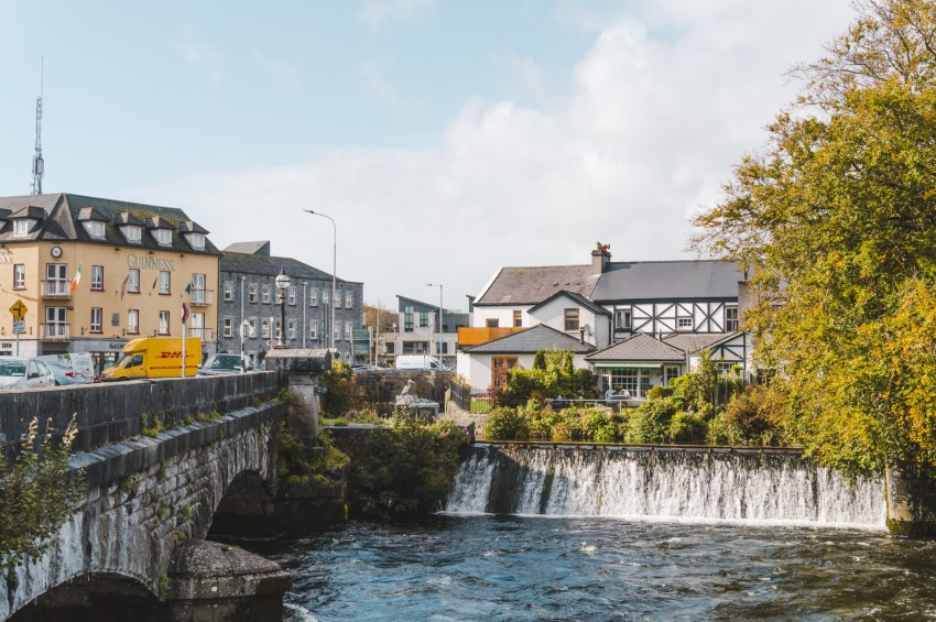 Add Galway to your Ireland itinerary!