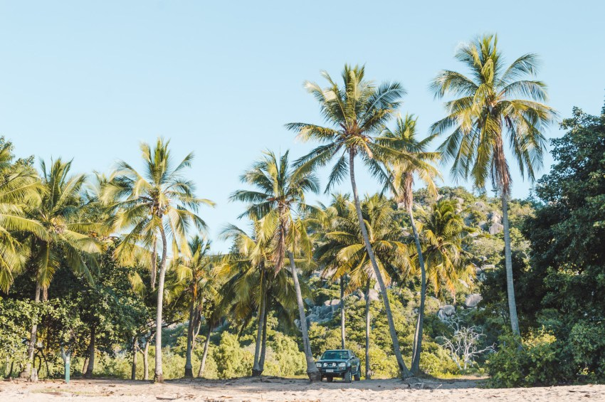 Another reason to love Australia - Magnetic Island