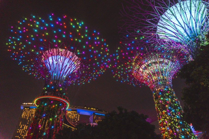 15 Things To Do in Singapore