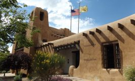 A Weekend in Santa Fe, New Mexico