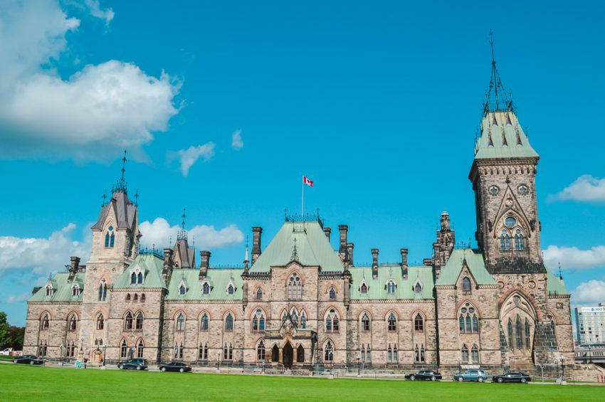 Add Ottawa to your Canada holiday itinerary
