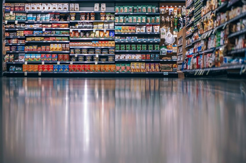 Grocery shopping will never be the same after an expat experience
