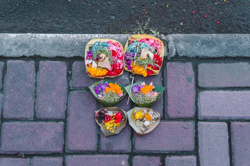 Top Bali travel tips