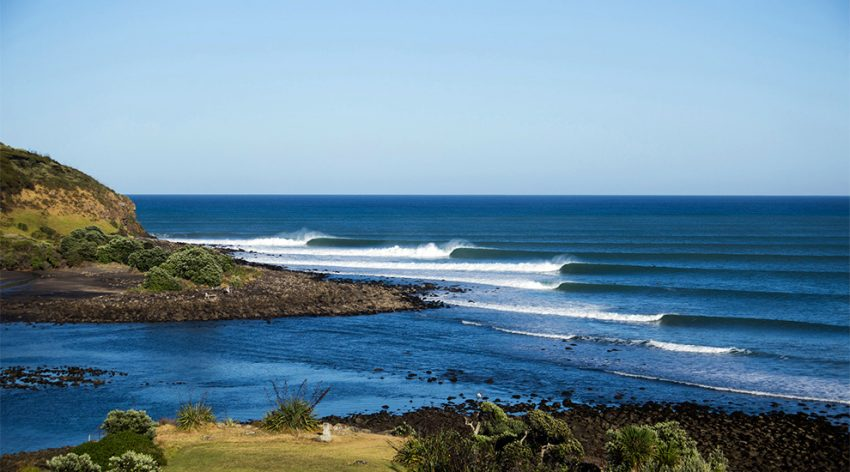 Day trips from Auckland: Raglan