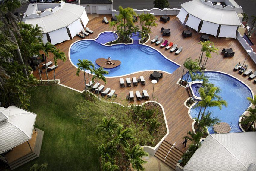 AccorHotels in Cairns, Australia