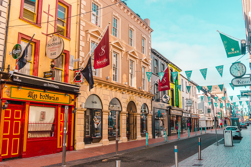 Weekend guide to Cork, Ireland
